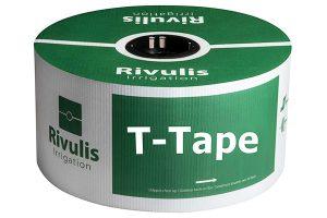 Dây tưới nhỏ giọt Rivulis T-Tape